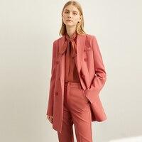 Western Style Outerwear Jacket