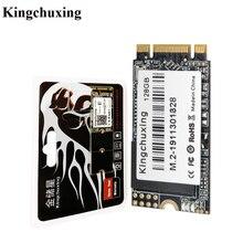 Kingchuxing ssd m2 sata M.2 NGFF SSD 240gb 120 gb 2242 2280 hard drive disk 1tb 128gb 256gb for Laptop Desktop solid state drive