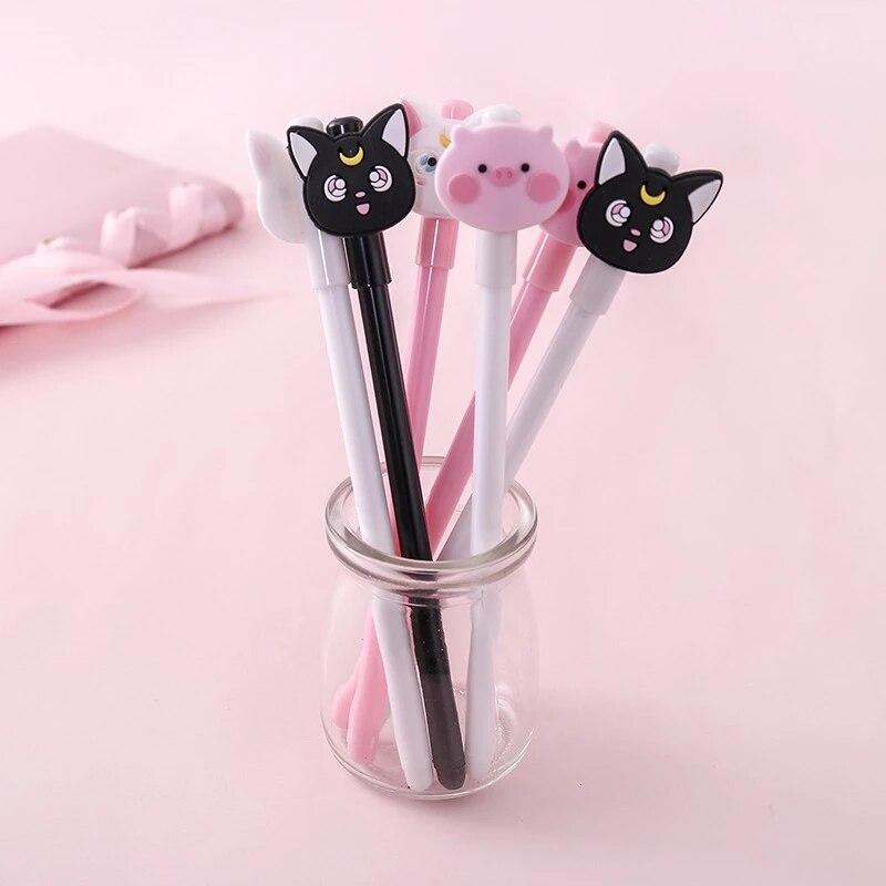 Купить 1 шт милые колготки для младенцев с рисунком сейлор мун кот
