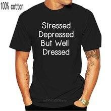 Goth - goth da uomo   Abbigliamento gotico   emo t shirt design 100% taglia S-3xl camicia primavera traspirante regalo Vintage