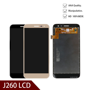 5'' inch For Samsung Galax J260 J2 Core LCD display Touch Screen replacement for Samsung 2018 J260 SM-J260G J260M J260F фото