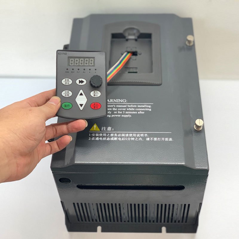 Freies Shipping-380v-22KW/3 Phase 380 V/45A Frequenz Inverter -- V/F control 22KW Frequenz inverter/ vfd 22KW AC stick