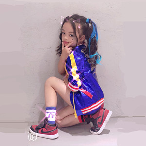 Image 2 - Disfraz de Harley Quinn para niñas y adultos, Cosplay de Navidad, chaqueta de JOKER para carnaval, 24 horas de envío