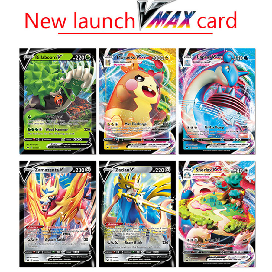 2020-324pcs-font-b-pokemon-b-font-action-figures-trading-card-game-set-booster-box-sword-shield-vmax-new-english-edition-tomy-children-toy