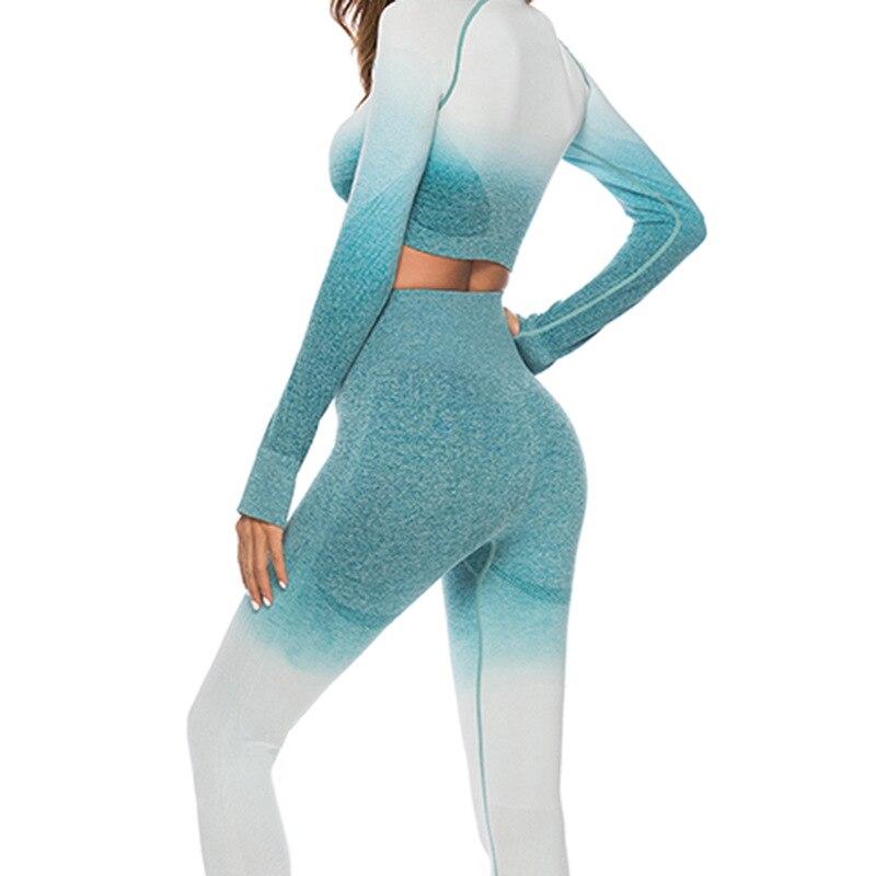 Sportswear Set Peach Girl Hip-hop Dry Pants Running Fitness Yoga Pants Stretch Hip Tight Leggings Women's Mesh Training Clothing