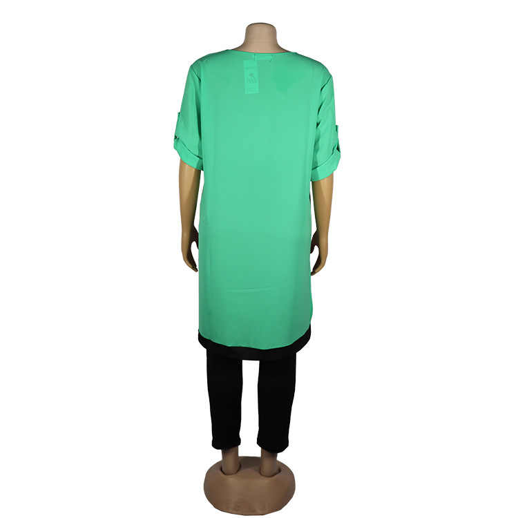 2 stück Set Afrika Kleidung African Dashiki Neue Dashiki Mode Anzug Top Und Hose Super Elastische Party Plus Größe Für dame 2020