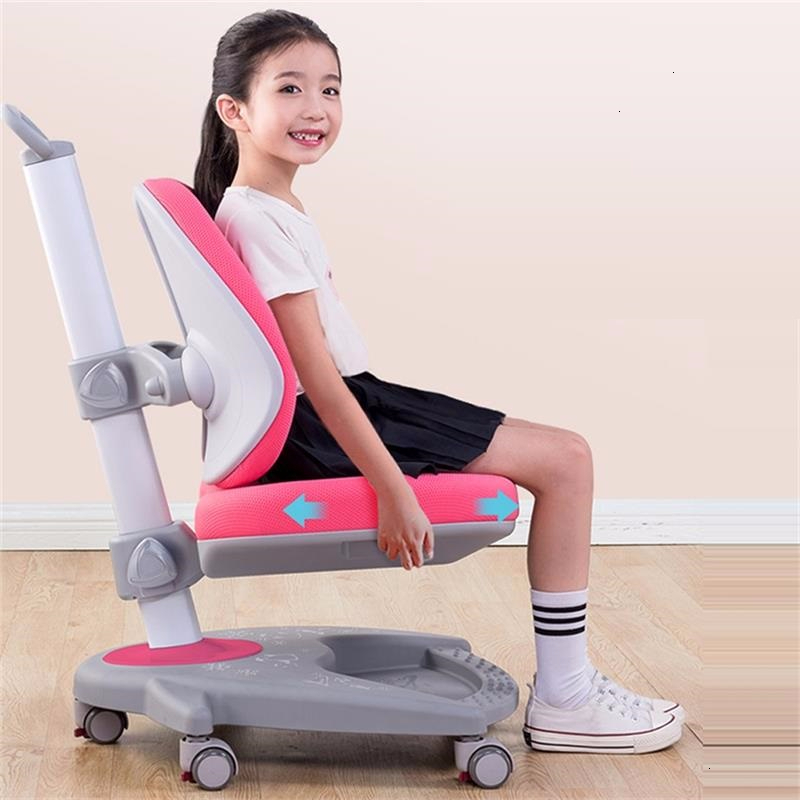 Sillones Infantiles Chaise Pour Study For Meuble Enfant Baby Kids Cadeira Infantil Adjustable Children Furniture Child Chair