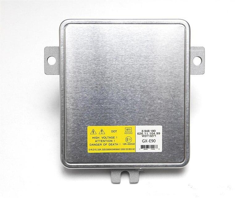New!for 2008-2015 For Volvo V70 Xc70 Xenon Ballast Hid Headlight Igniter Control Module W3T13271