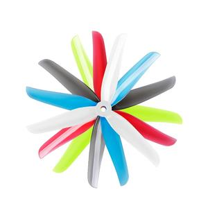 Image 3 - 16pcs/8pairs iFlight Nazgul 5140 5inch 3 blade/tri blade propeller prop compatible iFlight XING E 2207 motor for FPV Drone part