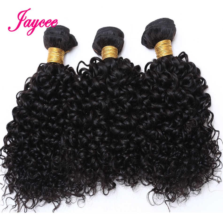 10a mongolskie kręcone włosy typu Kinky rozszerzenie 1/3 wiązki ludzkie włosy wyplata Tissage Cheveux Humain przedłużanie włosów darmowa wysyłka