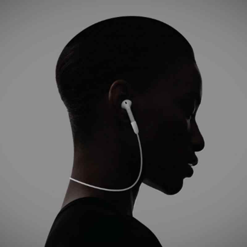 5 Warna Anti Hilang Tali Senar Gantung Lanyard untuk iPhone/Udara Pods Earphone