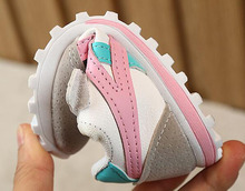 Kids Sneakers Boys Shoes Girls Trainers Tennis Shoes Casual Flexible Fashion Cheap Everyday Use Toddler Running Shoe Sport SandQ