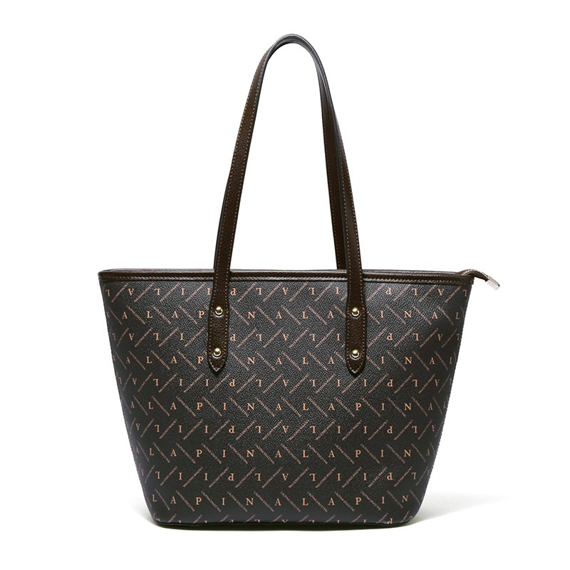 Women Handbag Large Work Tote PVC Fashion Top-Handle Bags Shoulder Bag Tassels Bucket Handbag Female Purse Designer Bags