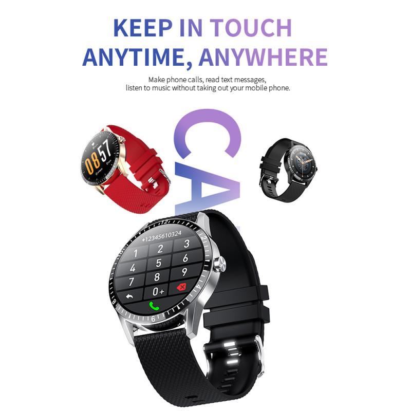 Y20 Smart Bracelet Bluetooth 5.0 Call Heart Rate Blood Pressure Blood Oxygen Monitoring Sports Bracelet Wearable Devices