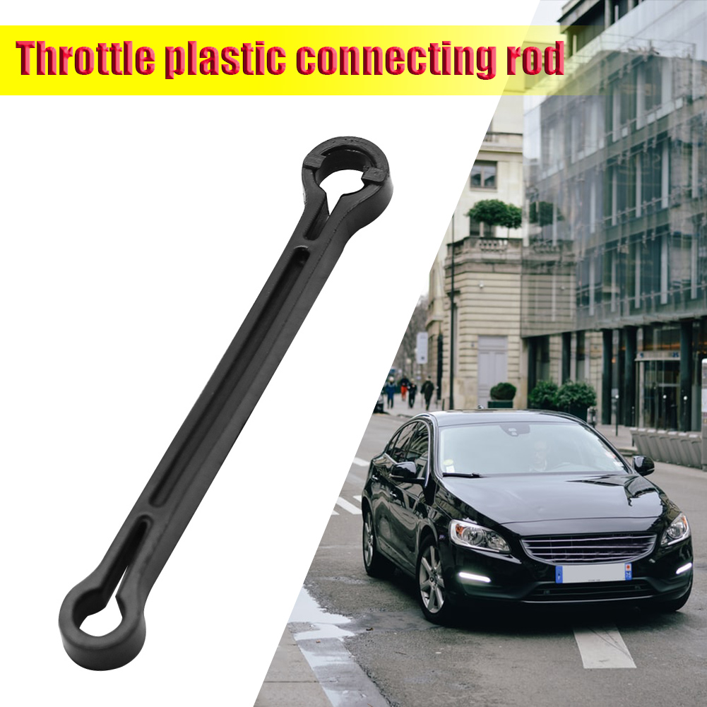 VODOOL Swirl Throttle Link Arm Shaft C30 C70 S40 V50 XC60 XC90 31216460 Outdoor Anti-resistance Repairing Parts for Volvo D5