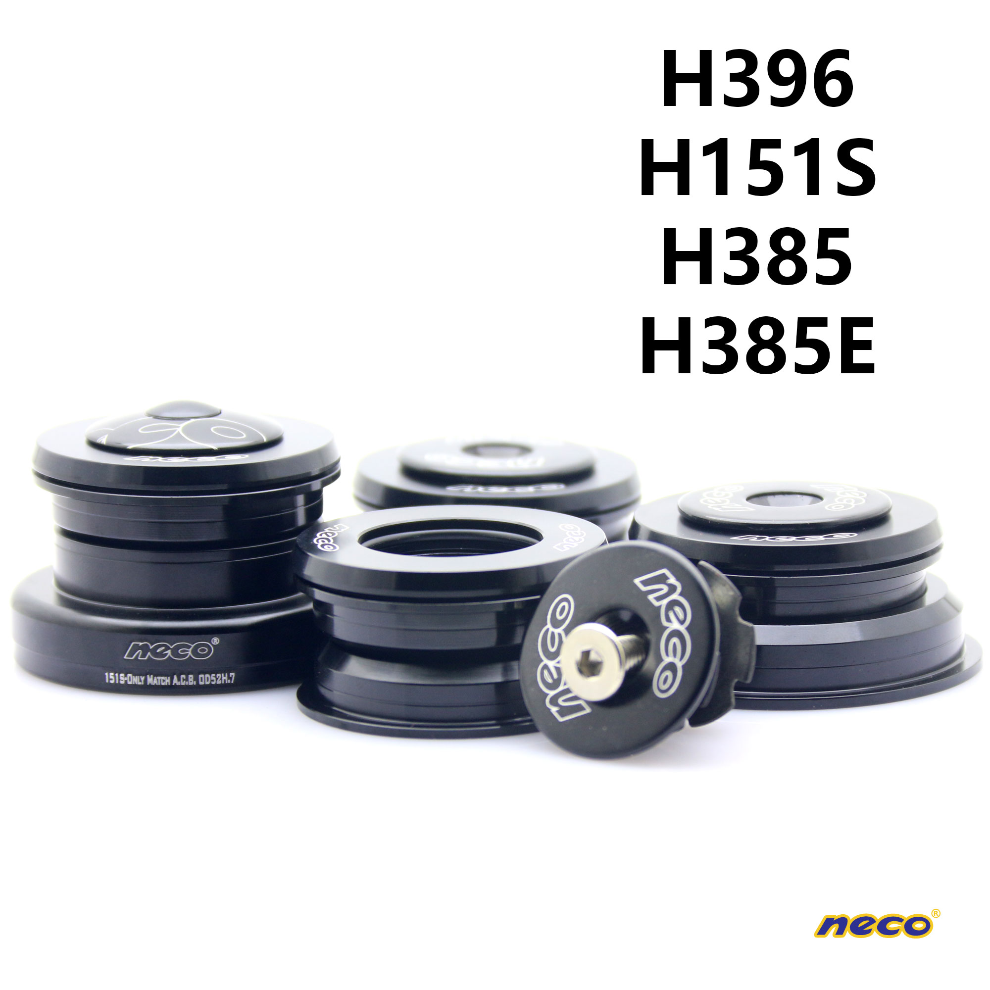 Zs44 ec44 zs55 zs56 bicicleta fone de ouvido mtb estrada bicicleta semi integrado sem rosca bearing39.8mm 1 1/8 1 1/2 afilado 1. garfo reto