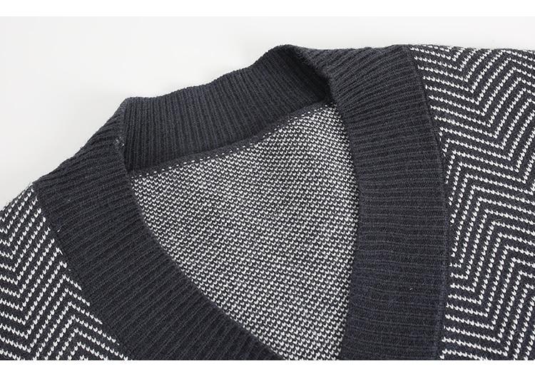 Striped Last Warm korean 10