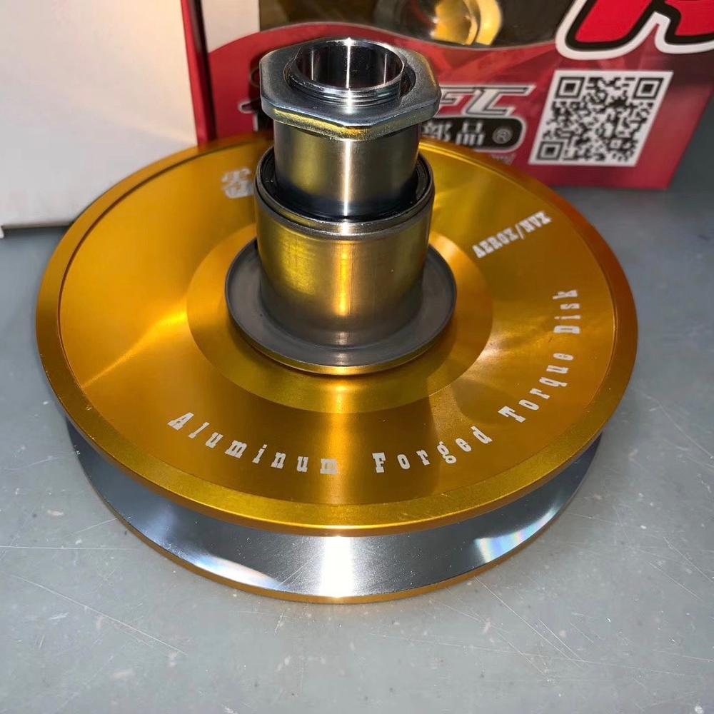 NMAX155 NVX AEROX Torque Driver Set Sliding Sheave Cap Nmax 155 Clutch Racing Tuning N-max Nvx155 Aerox155 Nvx155 Parts