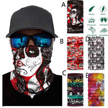 Multifunction Head Scarf Windproof MTB Bike Cycling Face Mask Full UV Protection Hiking Ski Fishing Mask Scarf Bandana Headwear(China)