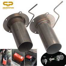 5KW Winter Parking Heater Burner Insert Torches Combustion Chamber Combustor