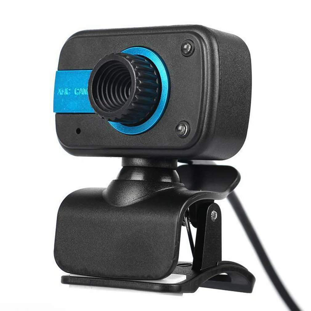 Webcam with Built-in Microphone Camera HD 2.0/3.0 USB Web Cam Camera for Computer PC Laptop Desktop Video Calling