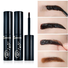 Hot Sale 3 Colors Long Lasting Eyebrow Dye Brow Tint Waterproof Brow Gel Face Makeup Tools Beauty Cosmetics Eyebrow Tattoo Tools