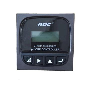 Roc-5000 series conductivity transmission controller pH oxidation-reduction online transmission controller