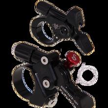 Wire-Control-Lever Lockout Button-Report Mountain-Bike Rockshox Suntour-Speed New Fox-Change-Switch