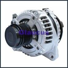 2AZ 2azfe генератор переменного тока для TOYOTA CAMRY RAV4 SOLARA Avensis, Verso PREVIA ACR50 2.4L 16V 2362CC 2002-27060-28340