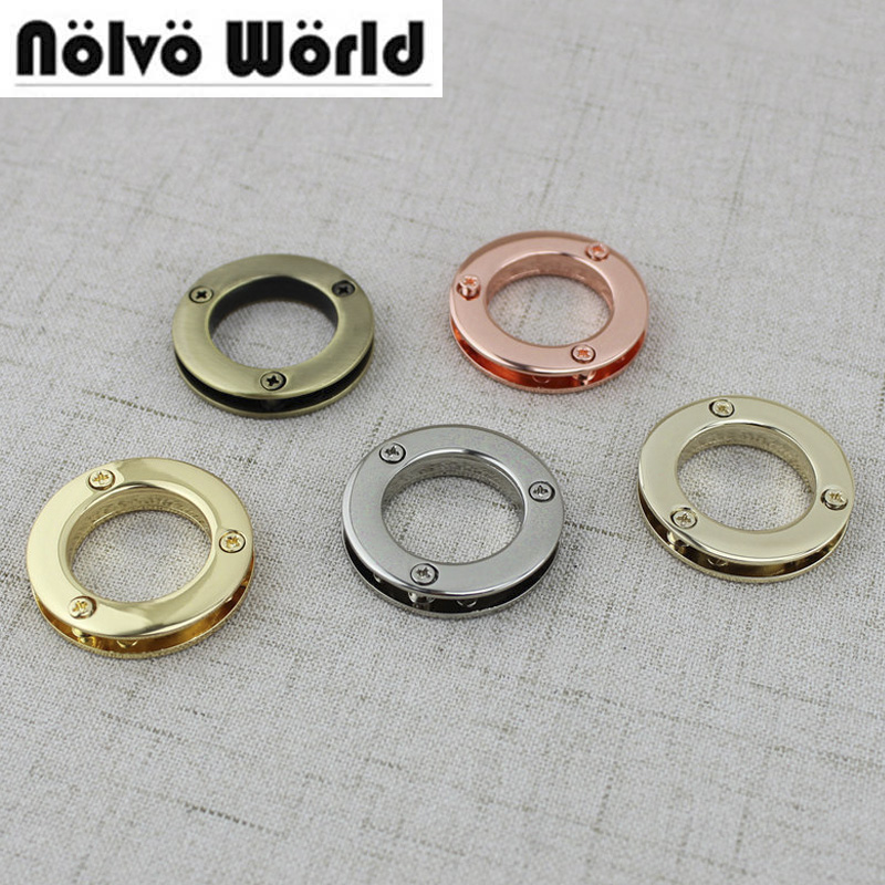 4-30-100pcs 6 Colors 21mm 3/4