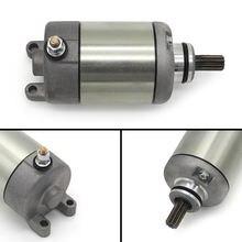 Стартер двигателя для honda cbr600 cbr600rr 2003 2006 детали