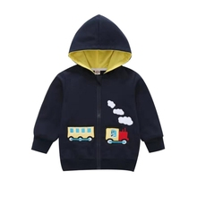 2019 Infant Baby Jackets Kids Warm Outerwear Coats For