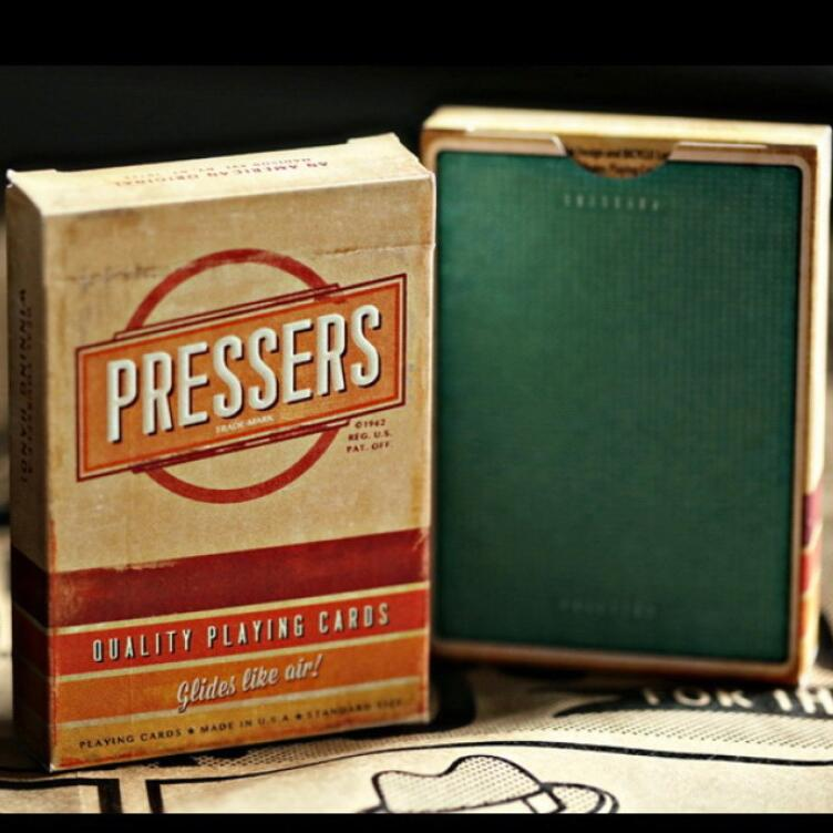 pressers-ellusionist-playing-cards-uspcc-collectible-font-b-poker-b-font-magic-card-games-magic-tricks-props-for-magician