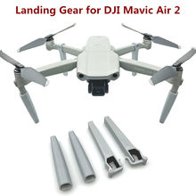 Mavic Air 2 Landing Gear 3D Printed 5cm Heighten Landing Legs Extended Support Feet for DJI