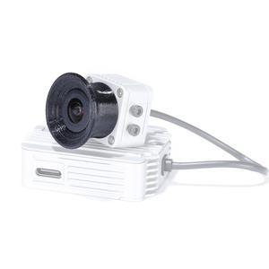Image 5 - 2 pièces iFlight 3D imprimé protection dobjectif de caméra en TPU pour appareil photo DJI air unit FPV