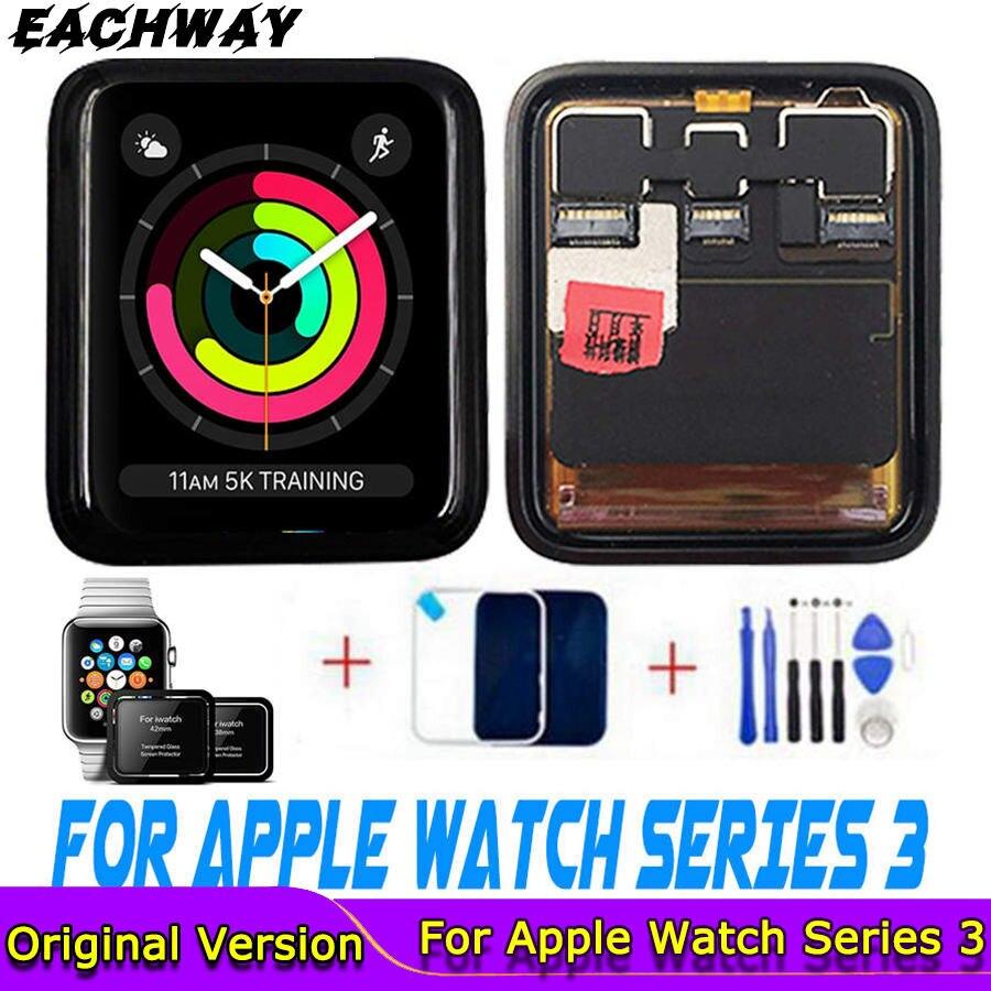 Apple Watch3 GPS+Cellular LCD Display