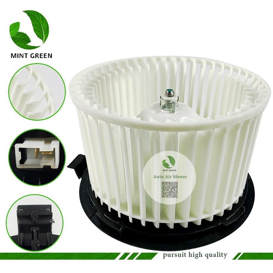 Nouveau ventilateur de climatiseur automatique pour moteur de ventilateur Nissan TIIDA 27226-ED50A-AA 27226ED50AAA