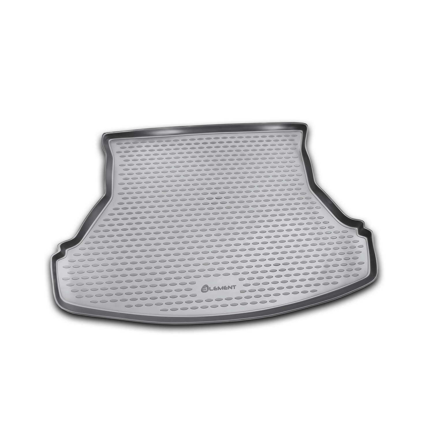 Trunk Mat For LADA Kalina 1118-2004, ETS. NLC.52.04.B10