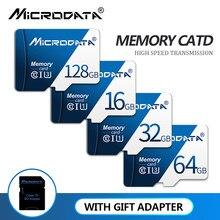 Cartões de memória completos de alta velocidade do cartão sdhc/sdxc tf 128gb 64 32gb 16gb micro sd cartões de memória para a tabuleta do telefone
