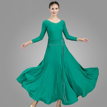 Бальное платье для бальных танцев, Фламенго, camisa, красное платье для танго, Румба, Рейв, танцевальные костюмы, свободное платье, длинное платье с бахромой