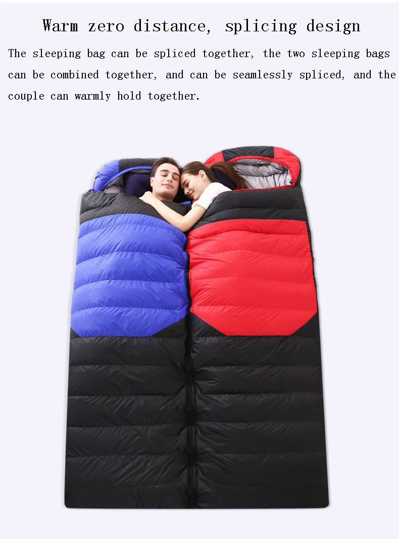 Furniture - Down sleeping bag
