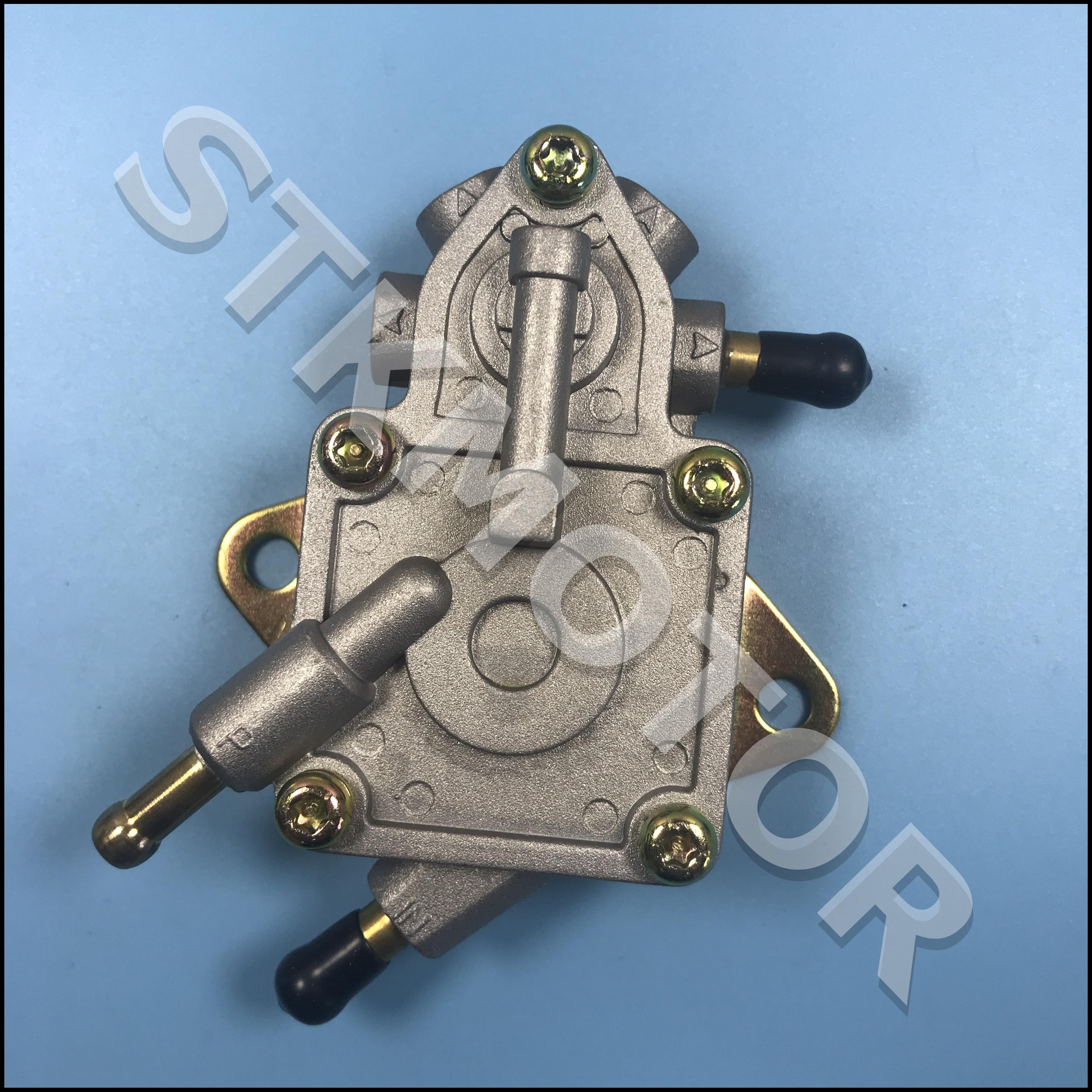 Выключатель топливного насоса Buyang Feishen FA D300 H300 G300 Stels 300CC