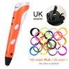 Orange UK-100m PLA