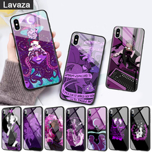 WEBBEDEPP night vale fan art Glass Phone Case for Apple iPhone 11 Pro X XS Max 6 6S 7 8 Plus 5 5S SE
