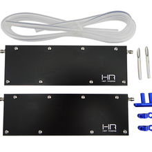 Hot Racing Aluminum Battery water cooling plate for Traxxas DCB M41 and Spartan