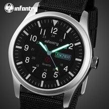 Мужские часы для мотоциклистов от ведущего бренда, Роскошные военные часы для мужчин, водонепроницаемые черные нейлоновые спортивные часы для мужчин, Relogio Masculino