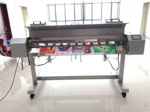 New products popular design flex banner cutter punching eyelet punching machine