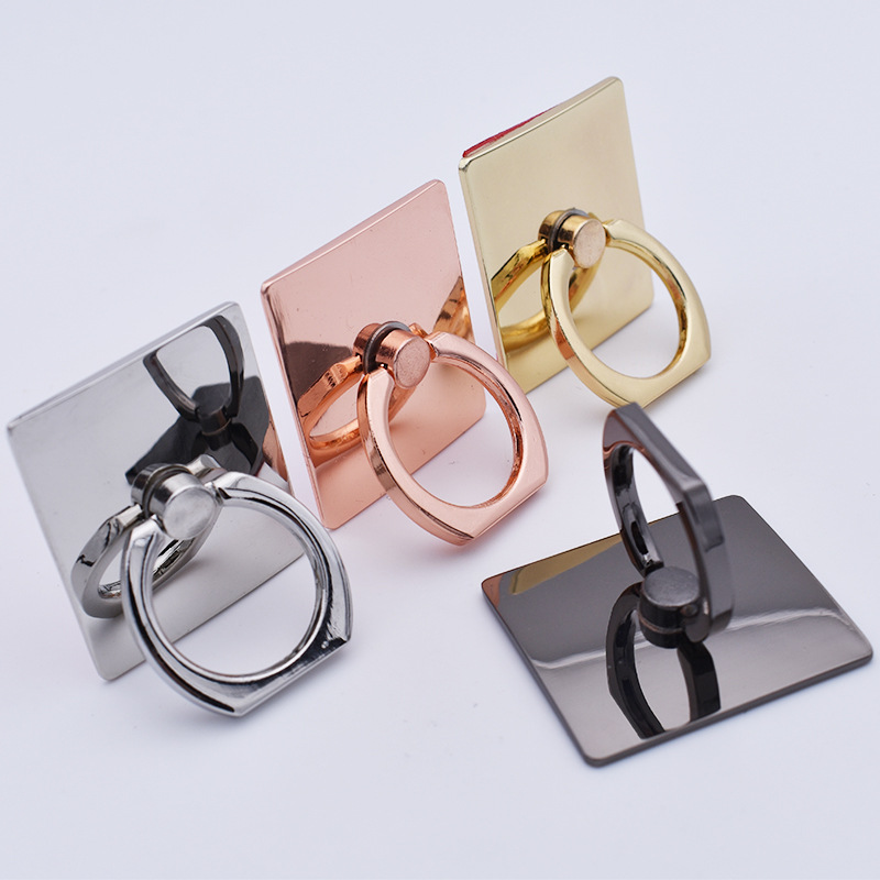 Finger Ring Mobile Phone Smartphone Stand Holder for Xiaomi Smart Phone Car Mount Stand Holder Accessories for Mobile Phone