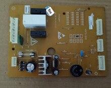 95% nuovo originale per Samsung frigorifero Computer di bordo DA41 00345A HGFS 91B BCD 220NIS scheda di buon funzionamento