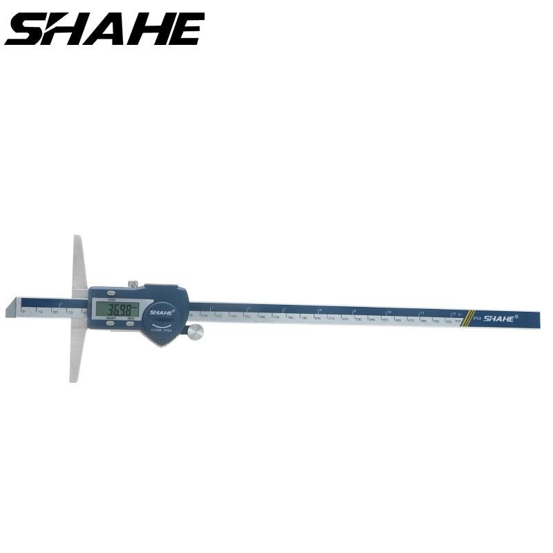 0-300 mm 12 inch electronic caliper depth gauge vernier caliper 300mm lcd digital electronic calipers